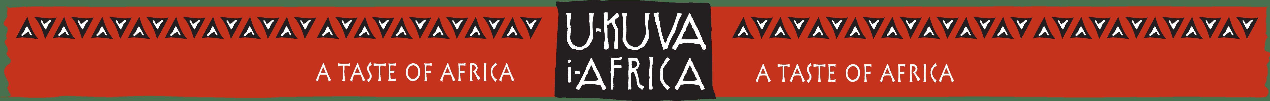 Ukuva iAfrica Afrikansische Gewürze und Saucen