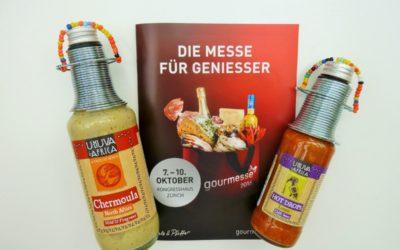 Gourmesse – Messe für Geniesser