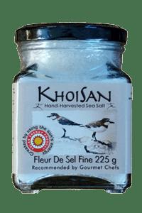 Afrikanische Salz