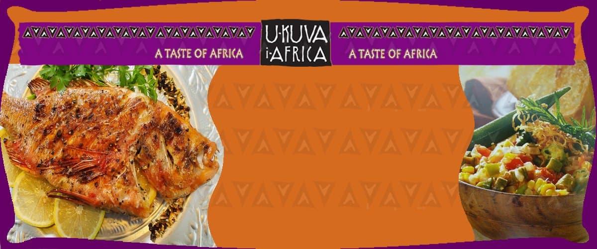Afrikanische Gerichte